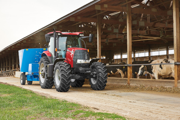 Case IH | Puma Series | Model Puma 165 for sale at Red Power Team, Iowa