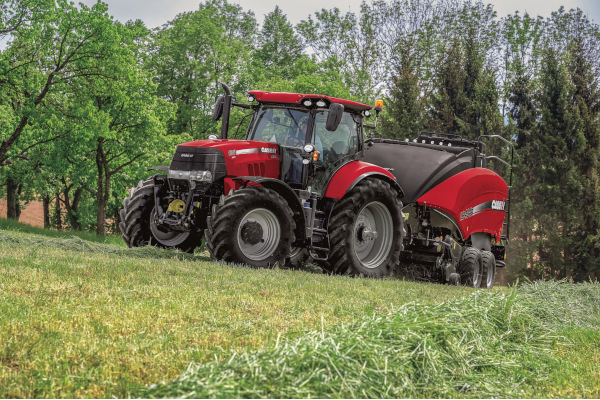 Case IH | Puma Series | Model Puma 185 for sale at Red Power Team, Iowa