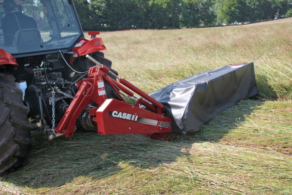 Case IH | Mowers & Conditioners | Disc Mowers for sale at Red Power Team, Iowa