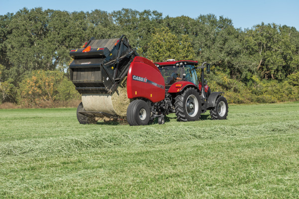 Case IH | Balers | Round Balers for sale at Red Power Team, Iowa