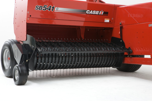 Case IH | Small Square Balers | Model SB541C Small Square Baler for sale at Red Power Team, Iowa