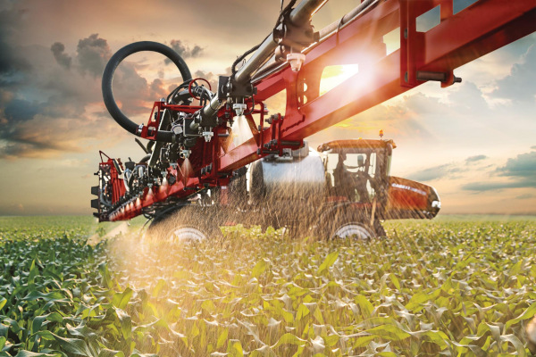 Case IH | Advanced Farming Systems | Section & Rate Control for sale at Red Power Team, Iowa