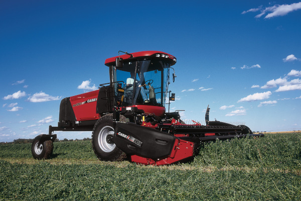 Case IH | Windrowers | Sicklebar Headers for sale at Red Power Team, Iowa