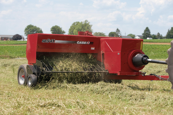 Case IH | Balers | Small Square Balers for sale at Red Power Team, Iowa