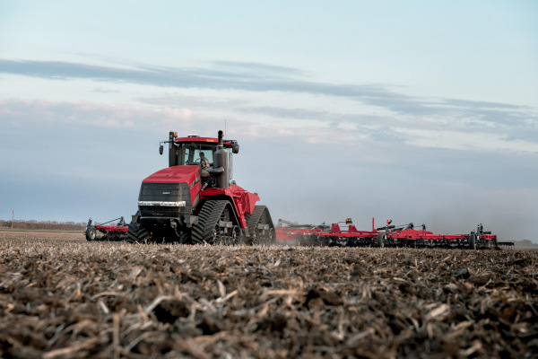 Case IH | Tractors | Steiger® Series for sale at Red Power Team, Iowa