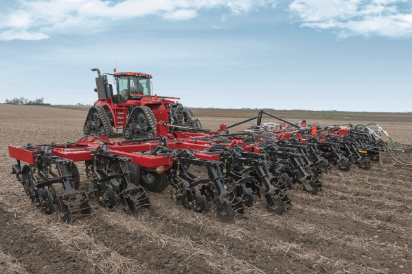 Case IH | Tillage | Strip Till for sale at Red Power Team, Iowa