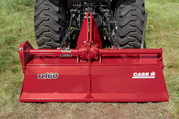 Case IH | Tractor Attachments & Implements | Tillers for sale at Red Power Team, Iowa