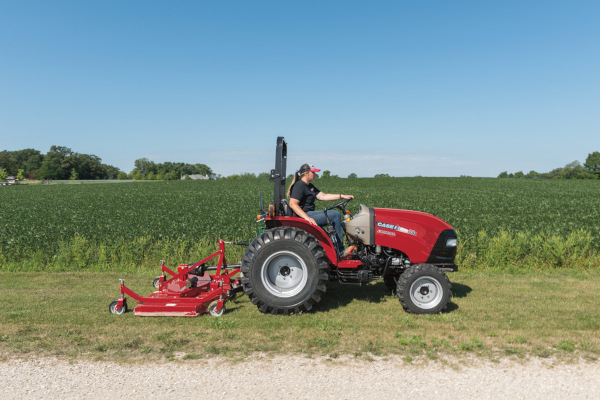 Case IH | Loaders & Attachments | Tractor Attachments & Implements for sale at Red Power Team, Iowa