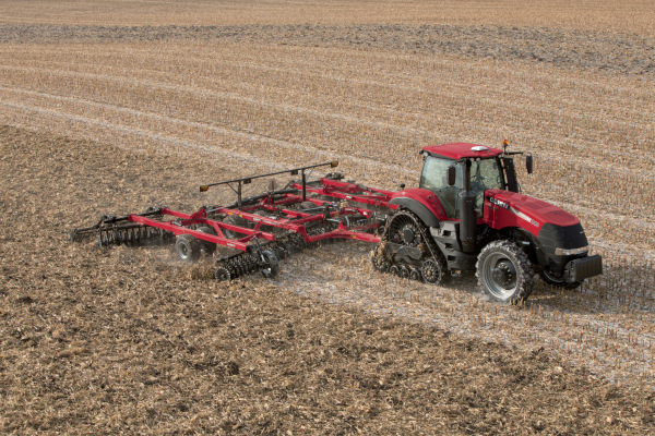 Case IH | Tillage | Vertical Tillage for sale at Red Power Team, Iowa