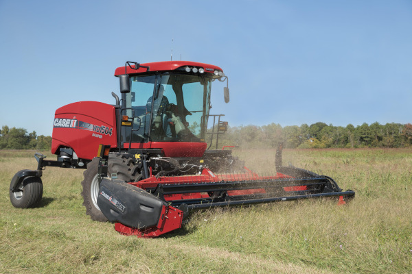 Case IH | Windrowers | Model WD1504 for sale at Red Power Team, Iowa
