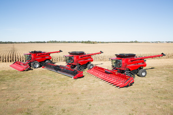 Case IH | Corn Heads | Model 4406 Corn Head for sale at Red Power Team, Iowa