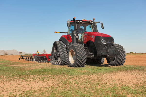 Case IH | AFS Connect™ Magnum™ Series | Model AFS Connect Magnum™ 340 for sale at Red Power Team, Iowa