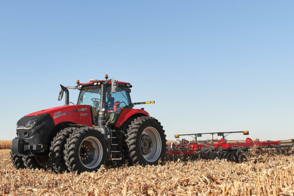 Case IH | AFS Connect™ Magnum™ Series | Model AFS Connect Magnum™ 380 for sale at Red Power Team, Iowa
