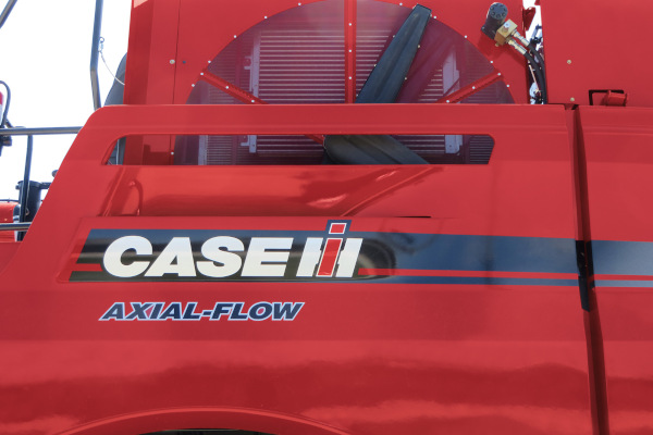 Case IH | Axial-Flow® 150 Series Combines | Model Axial-Flow 6150 for sale at Red Power Team, Iowa