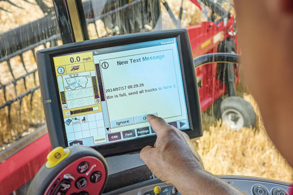 Case IH | Advanced Farming Systems | Displays for sale at Red Power Team, Iowa