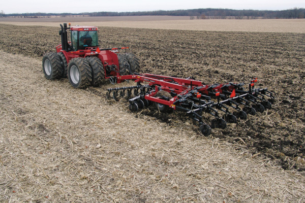 Case IH | Disk Rippers | Model Ecolo-Tiger 730C for sale at Red Power Team, Iowa