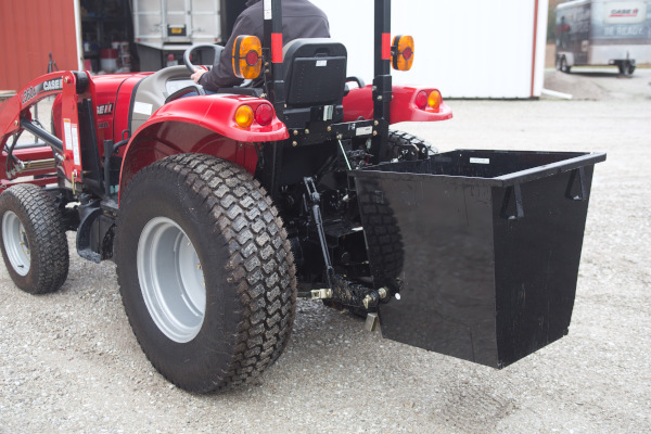 Case IH | Loader Attachments | Loader Accessories for sale at Red Power Team, Iowa