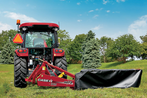 Case IH | Disc Mowers | Model MD73 (HD) for sale at Red Power Team, Iowa