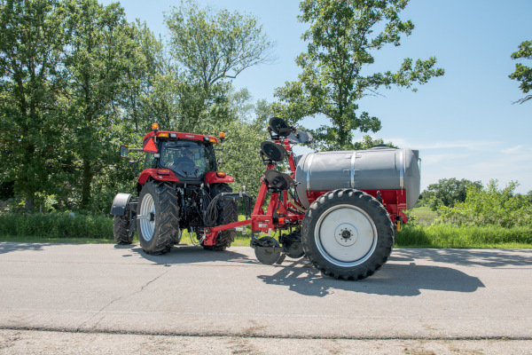 Case IH | Nutri-Placer® Pull-type Fertilizer Applicators | Model Nutri-Placer 2800 for sale at Red Power Team, Iowa