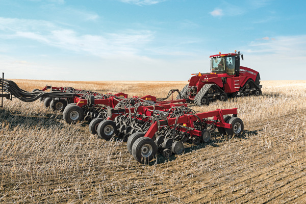 Case IH | Precision Disk™ Air Drills | Model Precision Disk 500DS for sale at Red Power Team, Iowa