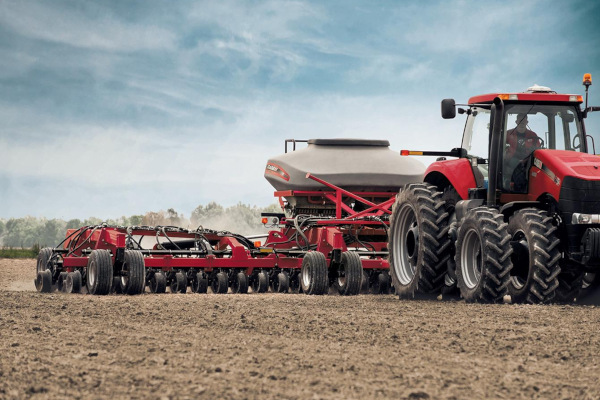 Case IH | Precision Disk™ Air Drills | Model Precision Disk 500T for sale at Red Power Team, Iowa