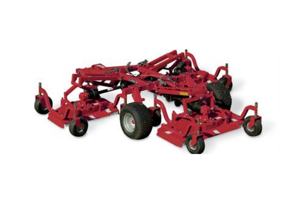 Case IH | Finish Mowers | Model Pull-Type Finishing Mowers for sale at Red Power Team, Iowa