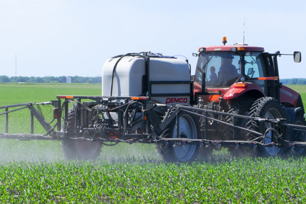 Demco | Sprayers | Field Sprayers: 300-1250 Gallon for sale at Red Power Team, Iowa