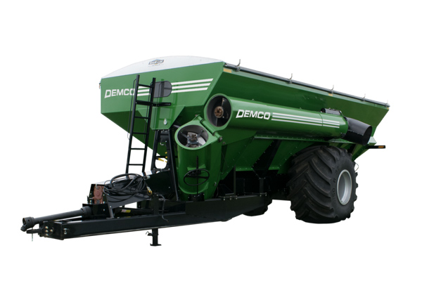 Demco | HORIZONTAL DRAG AUGERS | Model 1322 Model for sale at Red Power Team, Iowa