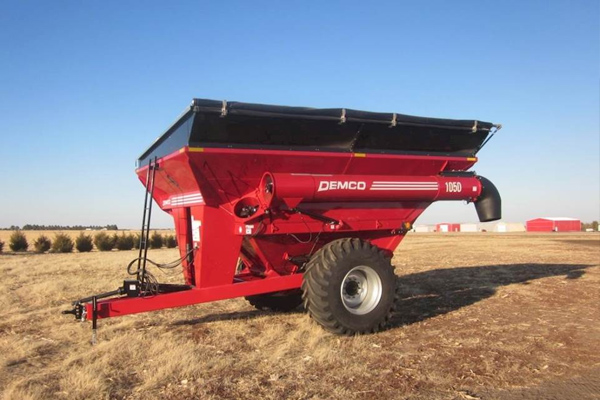 Demco | Harvest Equipment | Grain Carts for sale at Red Power Team, Iowa