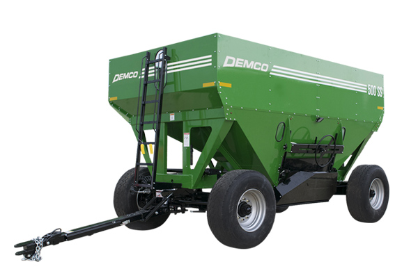 Demco | Grain Wagons | Model 500 SS for sale at Red Power Team, Iowa