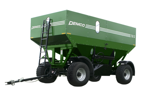 Demco | Grain Wagons | Model 750 SS for sale at Red Power Team, Iowa