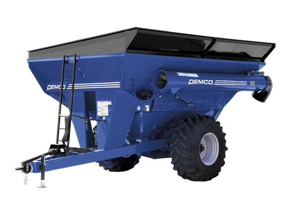 Demco | Grain Carts | GRAVITY FLOW for sale at Red Power Team, Iowa
