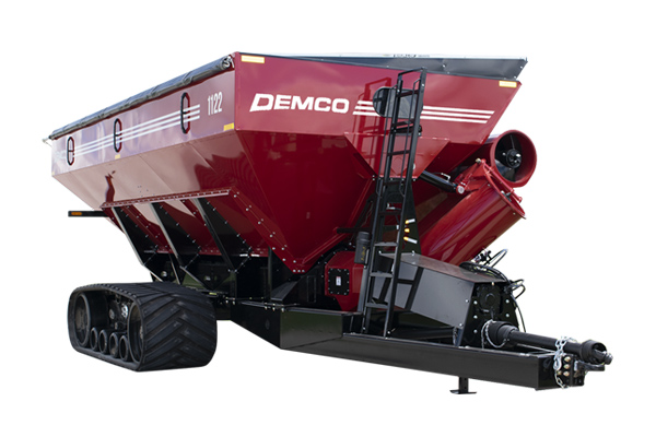 Demco | Grain Carts | HORIZONTAL DRAG AUGERS for sale at Red Power Team, Iowa