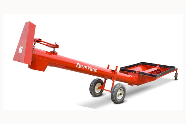 Farm King | Unloading Auger | Model 1010E for sale at Red Power Team, Iowa