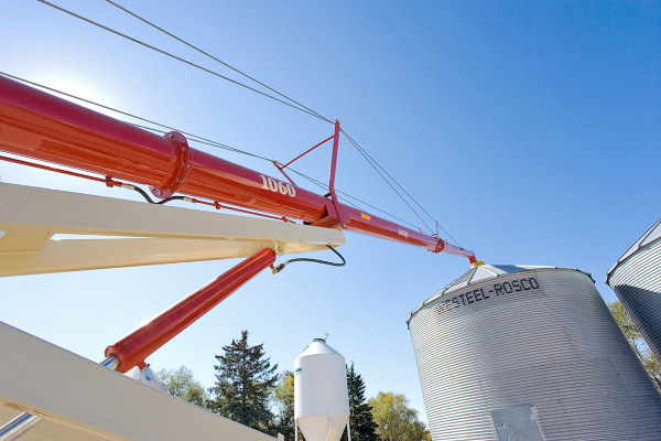 Farm King | BackSaver Auger | Model 1060 for sale at Red Power Team, Iowa