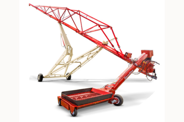 Farm King | Augers | BackSaver Auger for sale at Red Power Team, Iowa