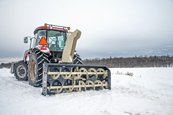 Farm King | Snowblower | Model 6010 for sale at Red Power Team, Iowa