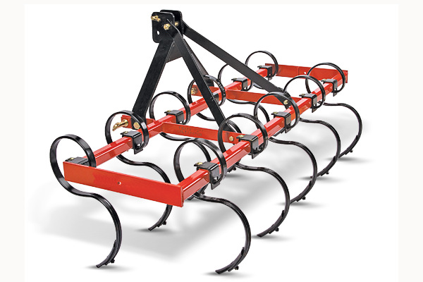 Farm King | Cultivator | Model 609 for sale at Red Power Team, Iowa