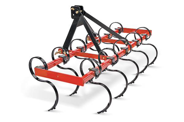 Farm King | Landscaping Equipment | Cultivator for sale at Red Power Team, Iowa