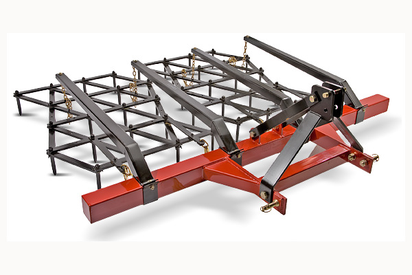 Farm King | Landscaping Equipment | Drag Harrow for sale at Red Power Team, Iowa