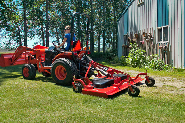 Farm King | Mowers and Cutters | Finishing Mower Home Owner for sale at Red Power Team, Iowa