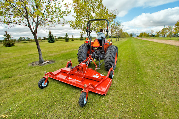 Farm King | Mowers and Cutters | Finishing Mower Heavy-Duty for sale at Red Power Team, Iowa