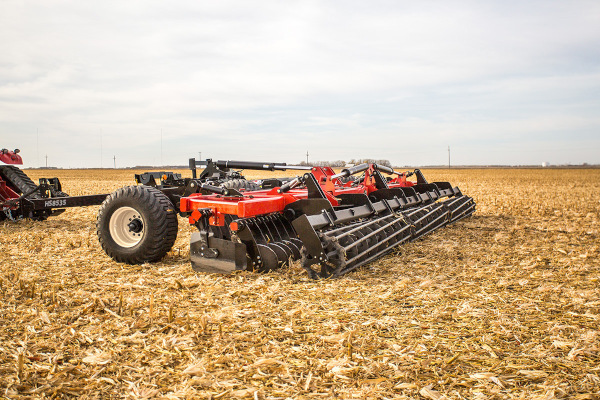 Farm King | Tillage | Hi Speed Compact Disc for sale at Red Power Team, Iowa