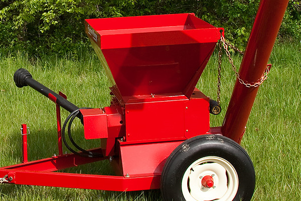 Farm King | Feed Equipment | Hammermill for sale at Red Power Team, Iowa