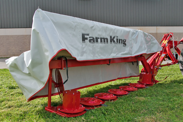 Farm King MDN6 for sale at Red Power Team, Iowa