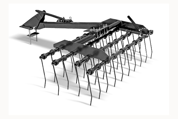 Farm King | Landscaping Equipment | Mounted Following Harrow for sale at Red Power Team, Iowa