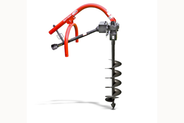 Farm King | Landscaping Equipment | Post Hole Digger for sale at Red Power Team, Iowa