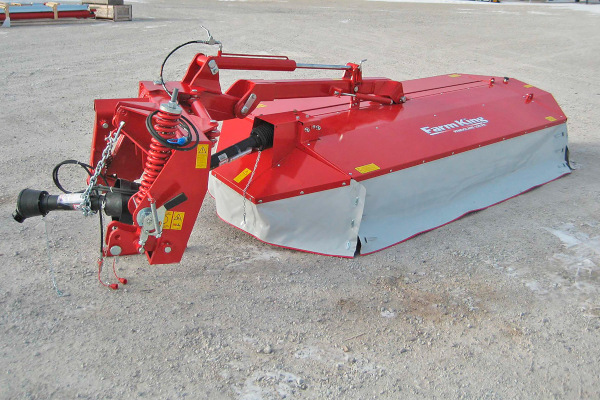Farm King | Hay Tools | Disc Mower - Pendolare for sale at Red Power Team, Iowa