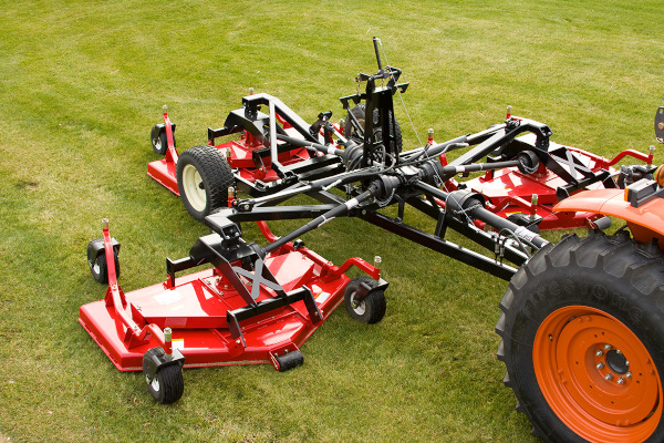 Farm King | Landscaping Equipment | Mowers and Cutters for sale at Red Power Team, Iowa