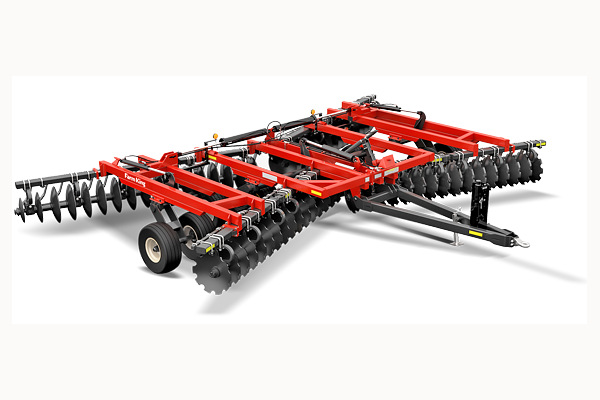 Farm King | Tillage | Tandem Disc for sale at Red Power Team, Iowa